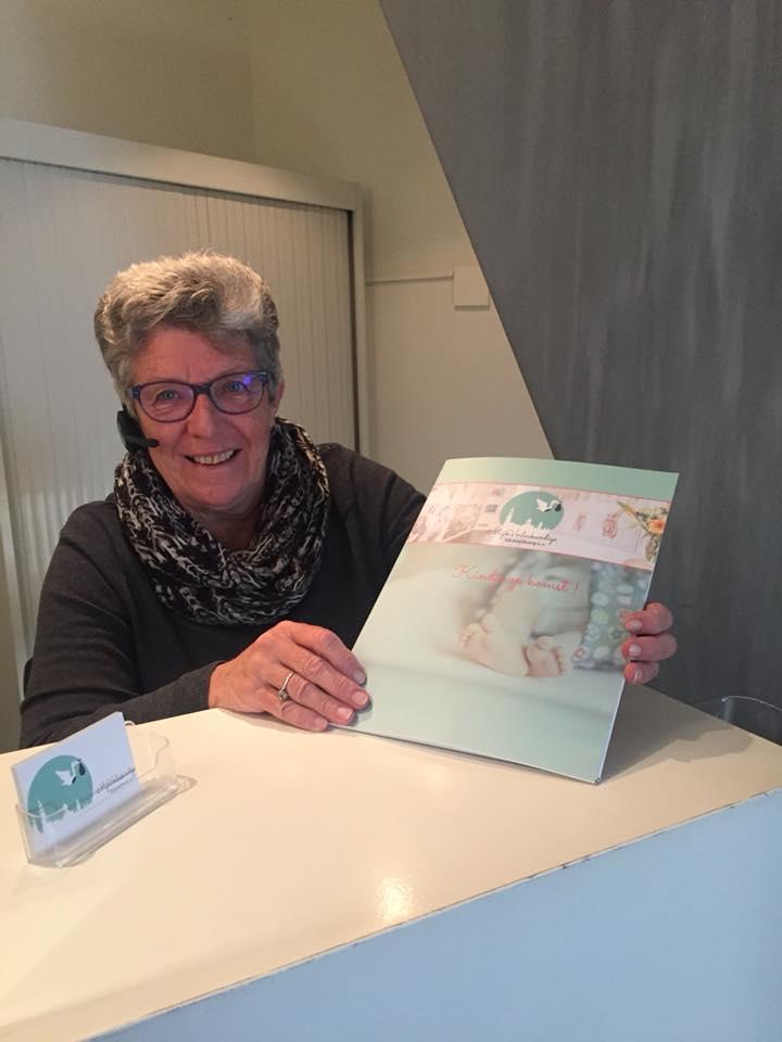 Leonie van den Berg