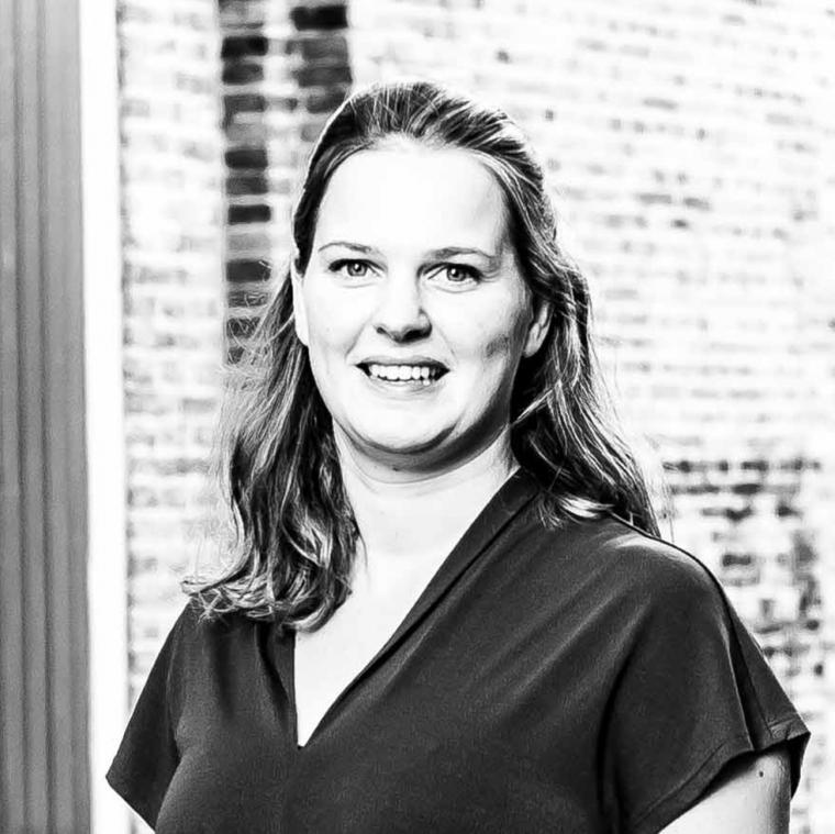 Anne Driehuis