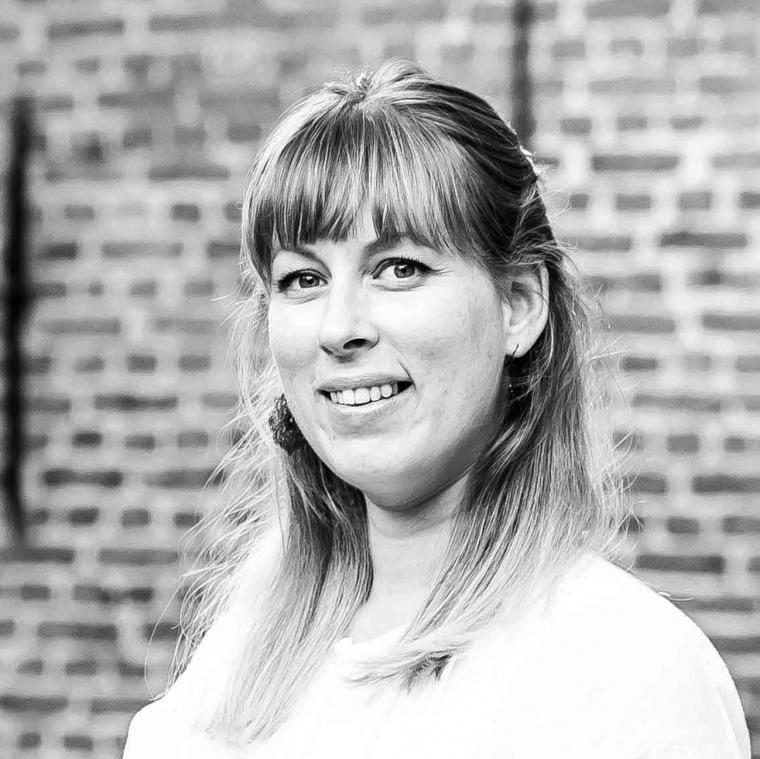 Sabine van Hoek